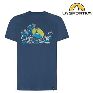 LA SPORTIVA <br /> Tokyo T-Shirt <br /> Summer 2020