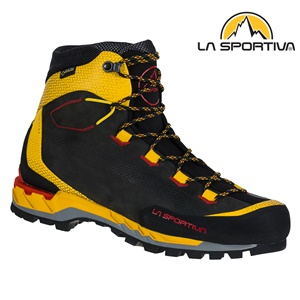 LA SPORTIVA <br /> Trango Tech Leather <br /> Summer 2020