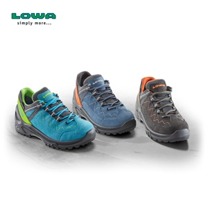 LOWA <br /> Ledro GTX® LO JUNIOR <br /> Summer 2020