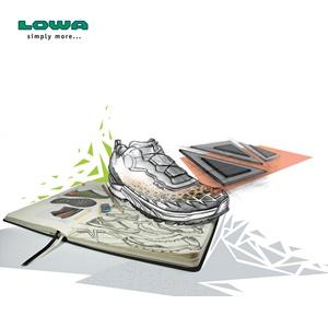 LOWA <br /> Approach EVO GTX® LO Boa®<br /> Summer 2020