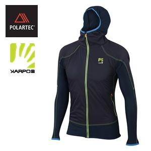 POLARTEC <br /> Karpos Lavaredo Jacket <br /> Summer 2019