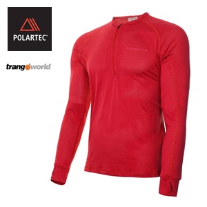 POLARTEC <br /> Trangoworld Fanlo T-Shirt<br /> Summer 2020