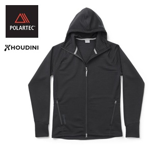 POLARTEC <br /> Houdini Power Air Houdi <br /> Summer 2019