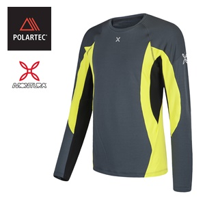 POLARTEC <br /> Montura Run Fly Jersey<br /> Summer 2020
