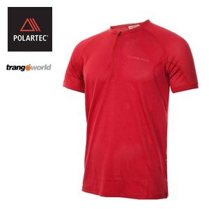 POLARTEC <br /> Trangoworld Nueno <br /> Summer 2020