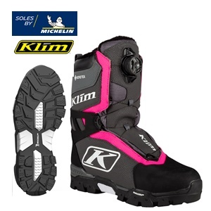 MICHELIN <BR /> Klim Aurora <BR /> Winter 2019.20