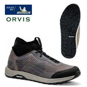 MICHELIN <BR /> Orvis Pro Approach <BR /> Summer 2020