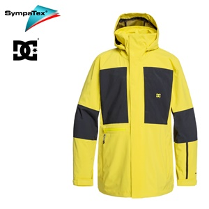 SYMPATEX <br /> DC Shoes Command <br /> Winter 2019.20