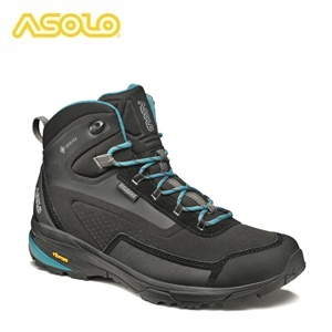 ASOLO <br /> Nuuk GV <br /> Winter 2020.21
