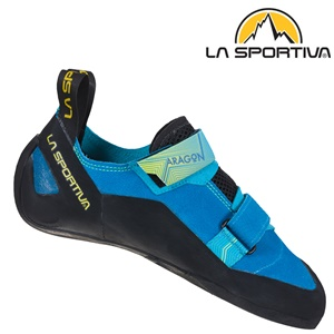 LA SPORTIVA <BR /> Aragon Climbing Shoe<BR /> Winter 2020.21
