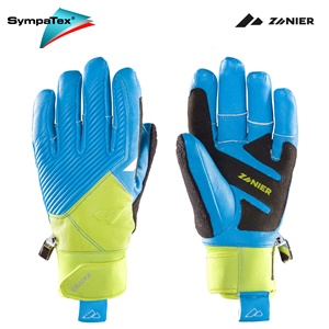 SYMPATEX <br /> Zanier Revolution Glove <br /> Winter 2019.20