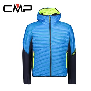 CMP <BR /> Hybrid Jacket <BR /> Winter 2020.21