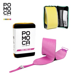 POMOCA <br /> Pomobox <br /> Winter 2020.21