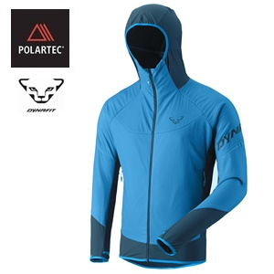 POLARTEC <BR /> Dynafit Mezzalama Collection <BR /> Winter 2020.21