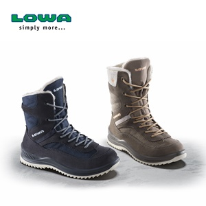 LOWA <br /> Kids Ella GTX, Emma GTX <br /> Winter 2020.21