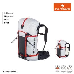 FERRINO <br /> Backpack Instinct 30+5<br /> Winter 2020.21