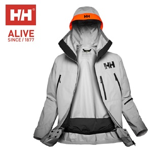 HELLY HANSEN <br /> Elevation Infinity Shell Jacket <br /> Winter 2020.21