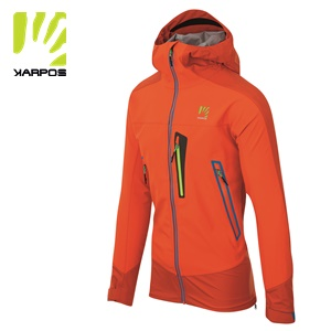 KARPOS <BR /> Marmolada Jacket<BR /> Winter 2020.21