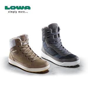 LOWA <br /> Casara GTX Ws, Saana GTX Ws <br /> Winter 2020.21