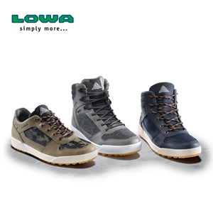 LOWA <br /> Seattle II GTX <br /> Winter 2020.21