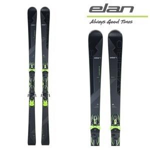 ELAN <BR /> Amphibio 18 Ti2 Fusion X <BR /> Winter 20120.21