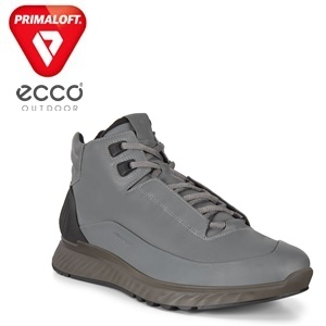 ECCO Outdoor EXOSTRIDE <br /> PRIMALOFT® BIO™ INSULATION