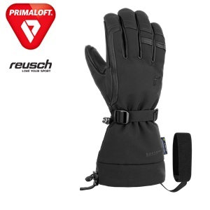 REUSCH MORE Series <br /> PRIMALOFT® BIO™ INSULATION