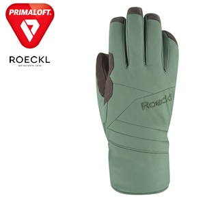 Roeckl Sequoia STX <BR /> PRIMALOFT® BIO™ SILVER INSULATION