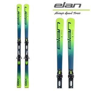 ELAN <BR /> GSX Master Plate <BR /> Winter 20120.21