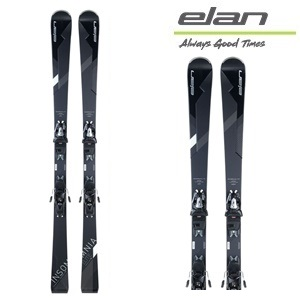 ELAN <BR /> Insomnia Elite  Ti Power shift <BR /> Winter 20120.21