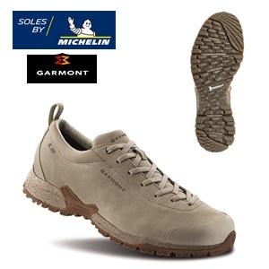 SOLES BY MICHELIN <BR /> Garmont Tikal <BR /> Winter 2020.21