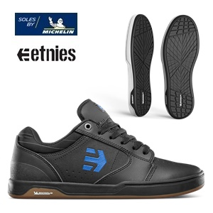 SOLES BY MICHELIN <BR /> Etnies Camber Crank <BR /> Winter 2020.21