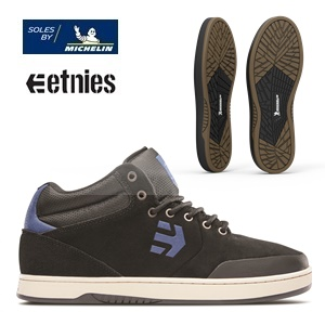 SOLES BY MICHELIN <BR /> Etnies Marana MTW <BR /> Winter 2020.21