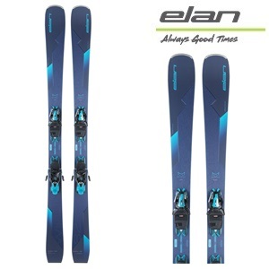 ELAN <br /> Wildcat 82 CX <br /> Winter 2020.21