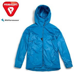 Klättermusen Vale Men's Jacket <br /> PRIMALOFT® BIO™ INSULATION