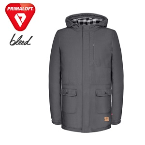 Bleed Guerilla Thermal Parka <br /> PRIMALOFT® BIO™ INSULATION