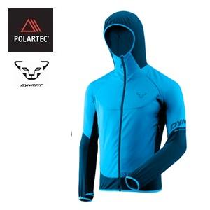 POLARTEC <BR /> Dynafit Transalper Hybrid Polartec Alpha Jacket <BR /> Summer 2021
