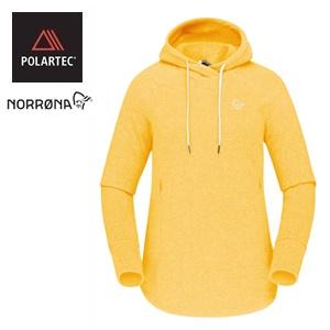 POLARTEC <br /> Norrøna Warm2 hood <br /> Summer 2021