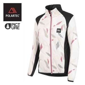 POLARTEC <br /> Picture Organic Takashima jacket <br /> Summer 2021