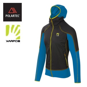 POLARTEC <br /> Karpos Lavaredo Jacket <br /> Summer 2021