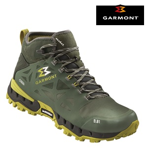 GARMONT <br /> 9.81 N.AIR.G 2.0 Mid GTX <br /> Summer 2021