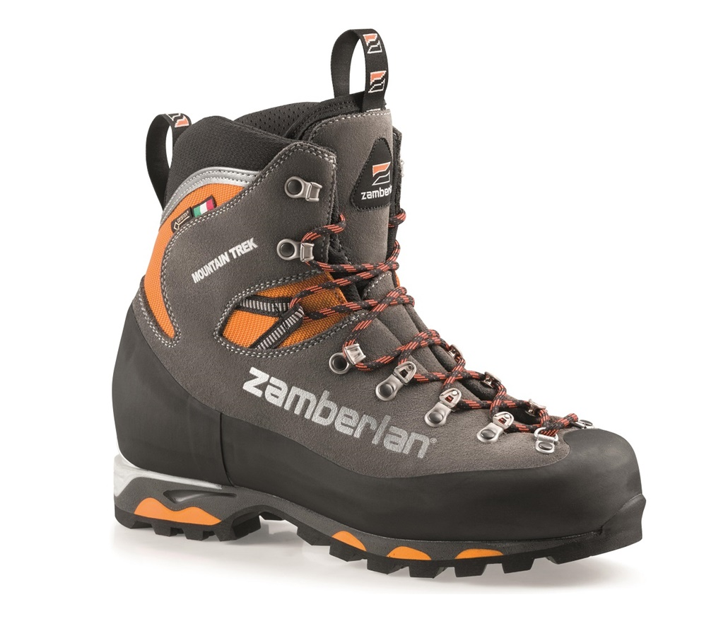ZAMBERLAN <br /> Mountain Trek GTX RR <br /> Winter 2020.21