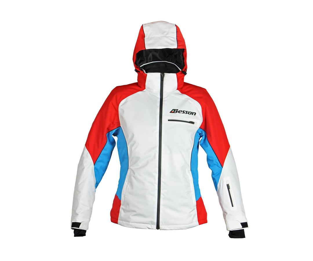 ANZIBESSON <br /> Olympic Champion Pro Cervinia Jacket <br /> Winter 2021.22