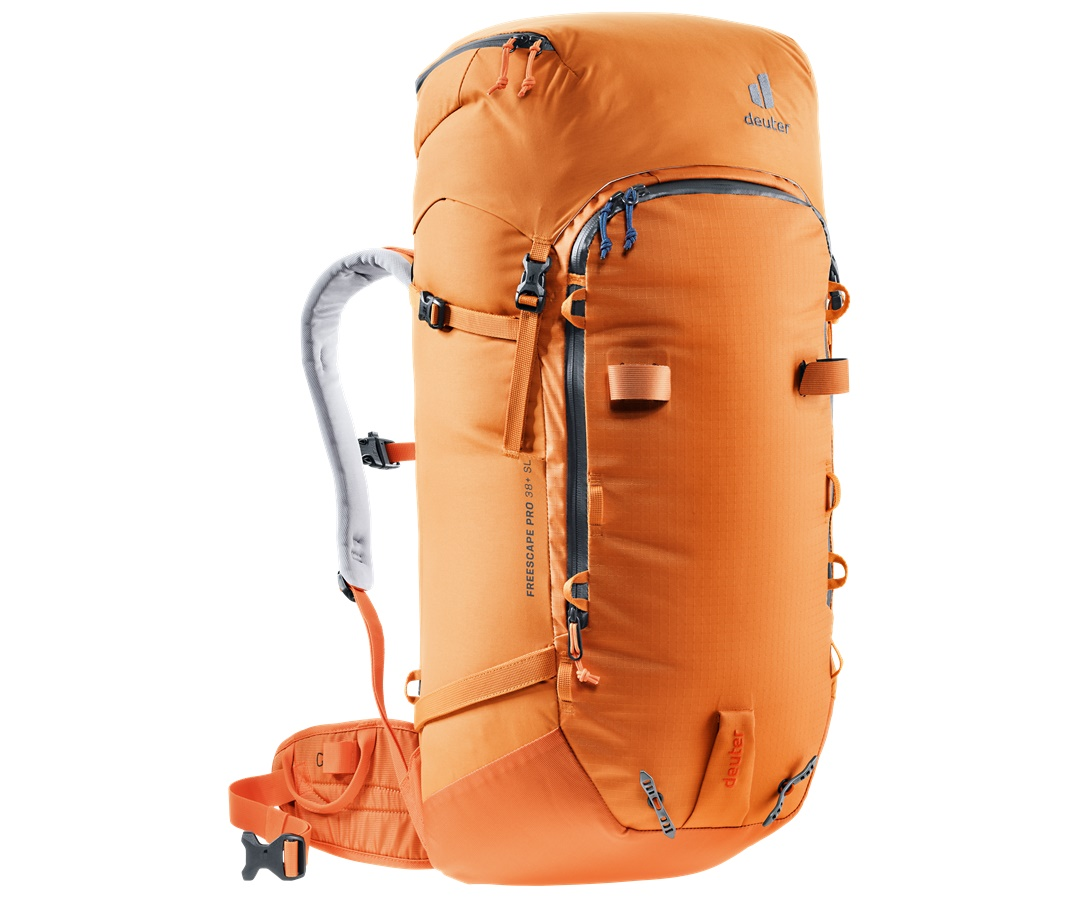 DEUTER <br /> Freescape Pro <br /> Winter 2021.22