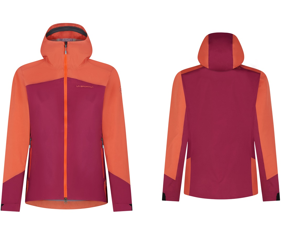 LA SPORTIVA <BR /> Firestar Evo Shell JKT <BR /> Winter 2021.22