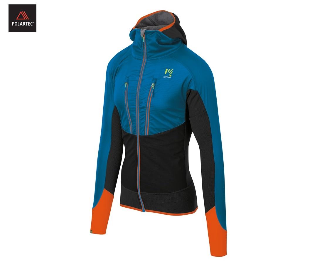 POLARTEC <BR />Karpos Miage Jacket<br /> Winter 2021.22