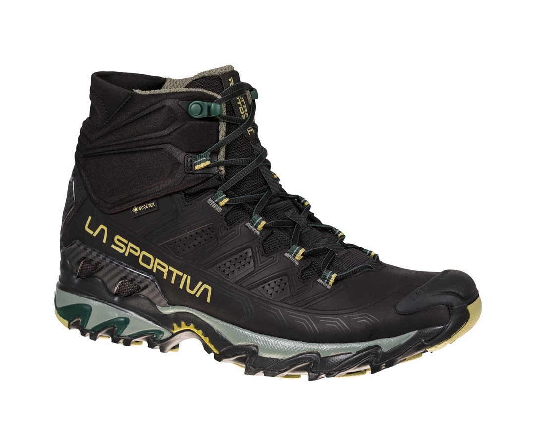 LA SPORTIVA <BR />Ultra Raptor II Mid Leather GTX<BR /> Winter 2021.22