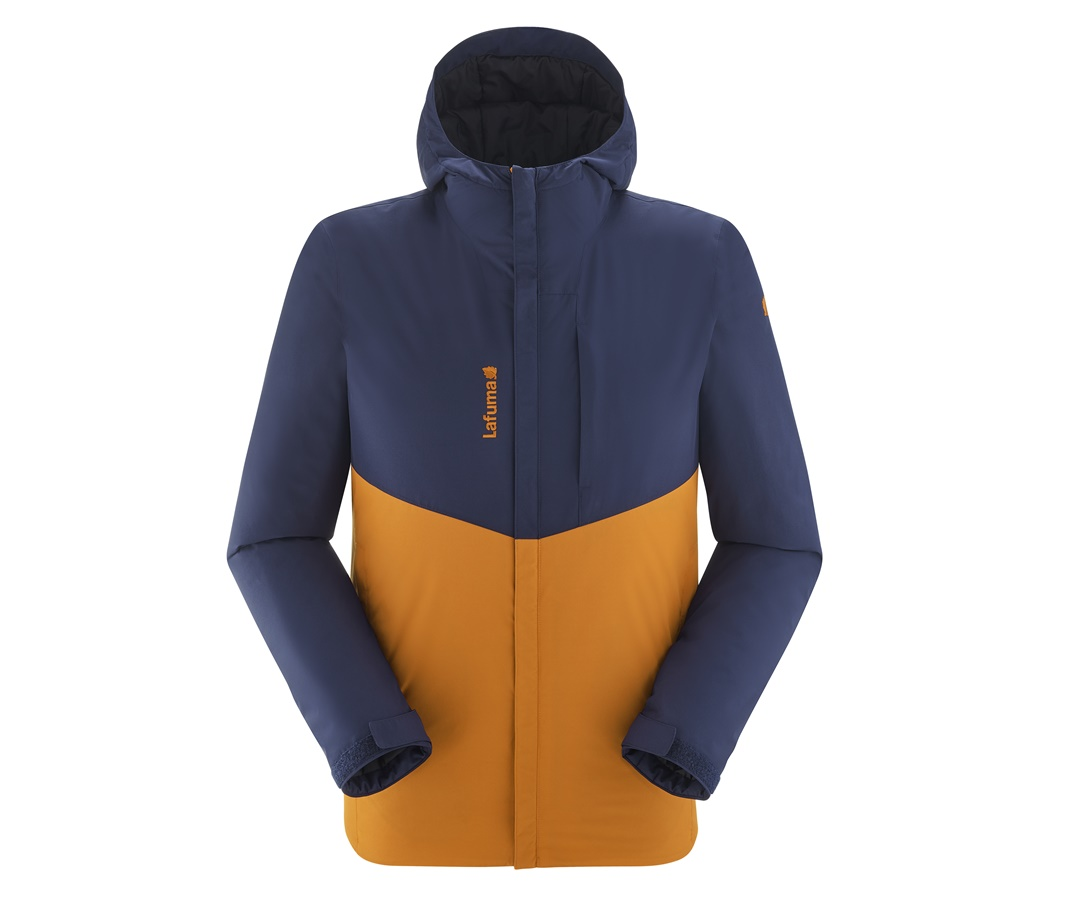 lafuma access warm jacket