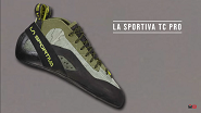 la sportiva climbing shoes winter 2021