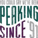 Polartec Peaking Since '91